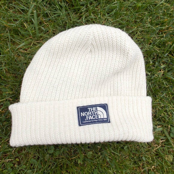 3c68d795d The North Face Beanie Knit Winter Hat ONE SIZE